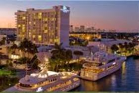Luxury Marinas Hilton Fort Lauderdale