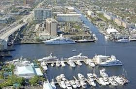 Luxury Marinas Hilton Fort Lauderdale 2