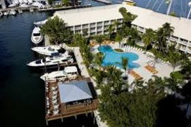 Luxury Marinas Hilton Fort Lauderdale 3