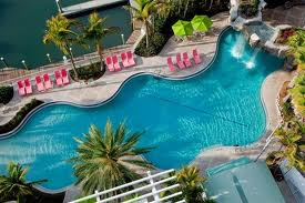 Luxury Marinas Hyatt Regency Sarasota