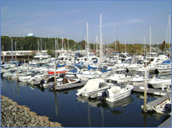 Vinings Marine Group Glen Cove Marina