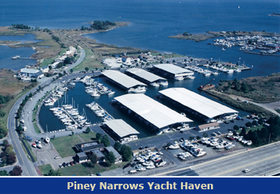 Coastar Properties Piney Narrows Yacht Haven 1