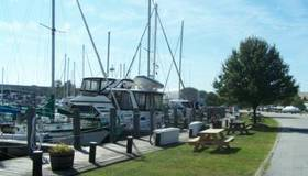 Coastar Properties Piney Narrows Yacht Haven 4