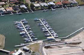 Pacific Harbour Marina
