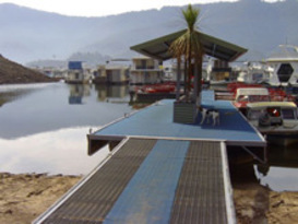 Lake Eildon Marina & Houseboat Hire