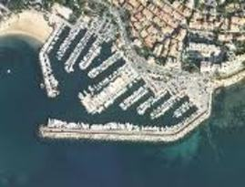 Port prive de Sainte Maxime 1