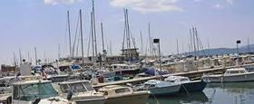 Port prive de Sainte Maxime 2