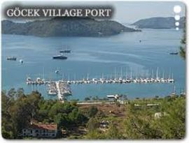 Marinturk Göcek Village Port