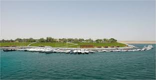Ghantoot Marina & Resort