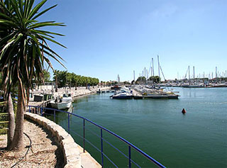 Port St Louis du Rhone ( Plaisance port )