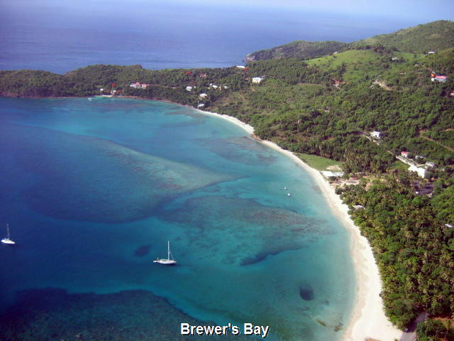 Brewers Bay