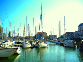 Port de Plaisance de Rochefort 2