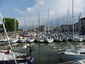 Port de Plaisance de Rochefort 4