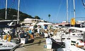 Frenchtown Marina