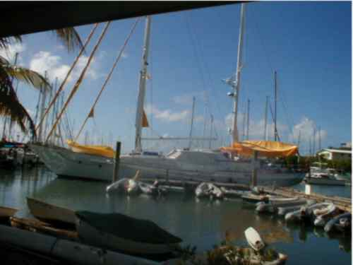 Independent Boat Yard and Marina (The Lagoon)