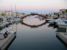 Port of Cannes 4