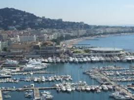 Port of Cannes 2