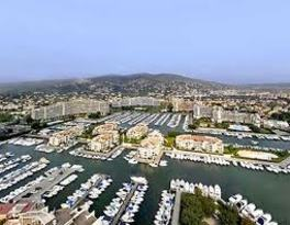 Port of Cannes 1