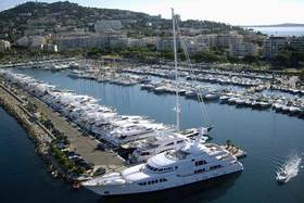 Port of Cannes 3