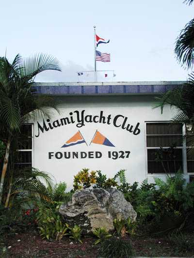 Miami Yacht Club