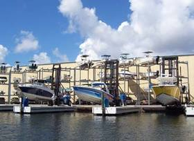 Keystone Point Marina 1