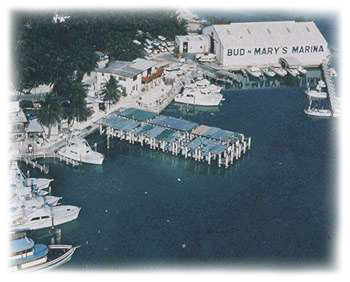 Bud N Mary´s Fishing Marina