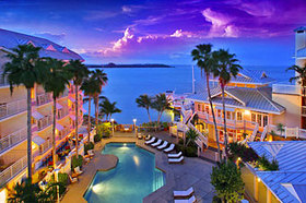 Hyatt Key West Resort & Marina 1