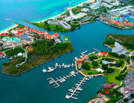 Grand Bahama Yacht Club Lucayan Marina Village 1