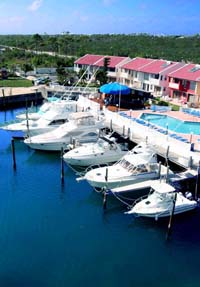 Ocean Reef Yacht Club