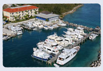 Paradise Harbour Club Marina