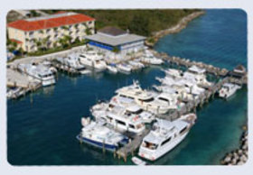Paradise Harbour Club Marina 2