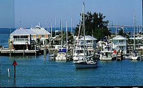 Boot Key Harbor City Marina 1