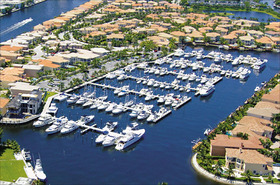 Loggerhead Club & Marina - Hollywood