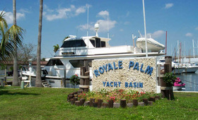 Royale Palm Yacht Basin 2