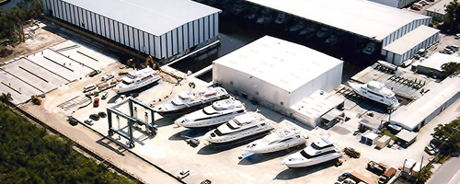 Roscioli Yachting Center