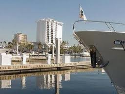 Luxury Marinas Bahia Mar Yachting Center