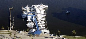 Palm Beach Yacht Club 1