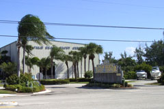 Palm Beach Yacht Center