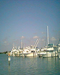 Uncle Henry´s Marina