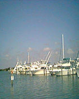 Uncle Henry´s Marina 2