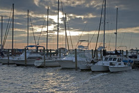Bradenton Beach Marina 1