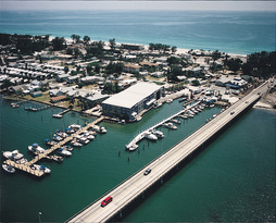 Bradenton Beach Marina 2