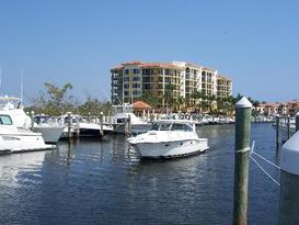 Jupiter Yacht Club 5
