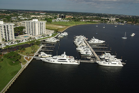 Old Port Cove Marina 4