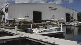 American Offshore Marina 1