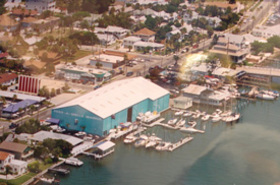 Pass-A-Grille Marina
