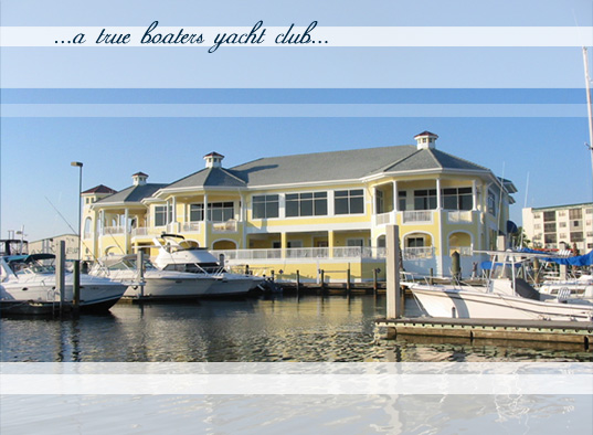 Naples Sailing & Yacht Club