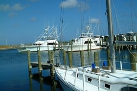 Port Saint Joe Marina 1