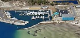 Port Saint Joe Marina 2