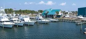 Port Saint Joe Marina 3